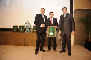 ActualMed, Premio Empresa del Año 2010