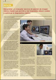 ActualMed en la revista Apte Techno