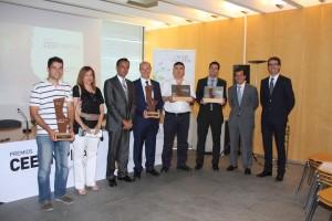 ActualMed Premio CEEI-IMPIVA 2012